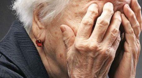 Βόλος: Ναρκωμανής επιτέθηκε σε ηλικιωμένη στο κέντρο της πόλης για 20 ευρώ