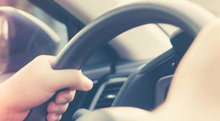 Τέσσερις συλλήψεις στη Μαγνησία για οδήγηση χωρίς δίπλωμα