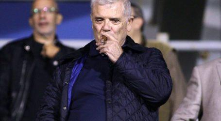 «Μεγάλη επένδυση Μελισσανίδη – Τον έκανε 'εκατομμυριούχο' – Ποιος Οικονόμου;» – Ποδόσφαιρο – Super League 1 – A.E.K.