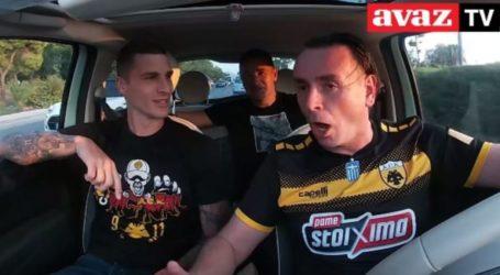 Ο Βράνιες εμφανίστηκε με μπλουζάκι της Original σε εκπομπή στη Βοσνία – Ποδόσφαιρο – Super League 1