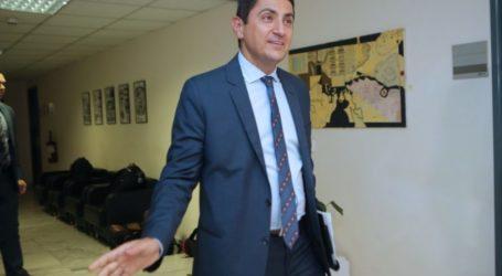 «Ο Αυγενάκης ζήτησε τη συνάντηση με Γκαγκάτση για να κρατήσει τις ισορροπίες» – Ποδόσφαιρο – Super League 1 – Π.Α.Ο.Κ.