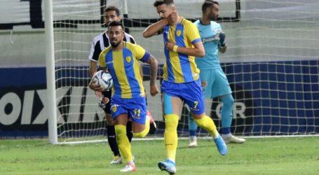 Τέλος και… τυπικά ο Μοράρ από Παναιτωλικό – Ποδόσφαιρο – Super League 1 – Παναιτωλικός