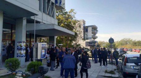 Μεγάλη η συμμετοχή στις σημερινές εκλογές των μηχανικών στη Λάρισα (φωτο)