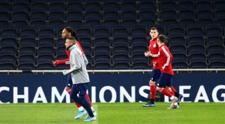 «Ο Ολυμπιακός έχει 9 ελέγχους ντόπινγκ από την UEFA!» – Ποδόσφαιρο – Super League 1 – Ολυμπιακός