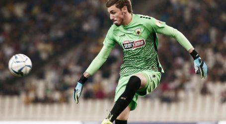 Ευχάριστα με Μπάρκα και Μπακάκη στην ΑΕΚ ενόψει Παναθηναϊκού – Ποδόσφαιρο – Super League 1 – A.E.K.