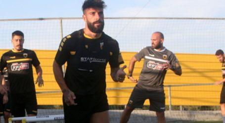 Τους κρατάει στην τσίτα ο Κωστένογλου – Ποδόσφαιρο – Super League 1 – A.E.K.