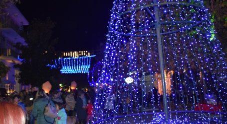 Το πρόγραμμα των Χριστουγεννιάτικων εκδηλώσεων στον Δήμο Ρήγα Φεραίου