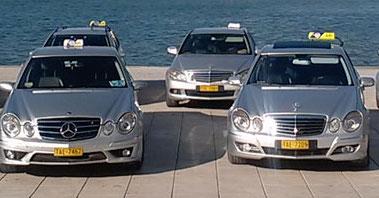 Συστάθηκε σε σώμα το νέο προεδρείο του Συνεταιρισμού Ταξί Volos Taxi