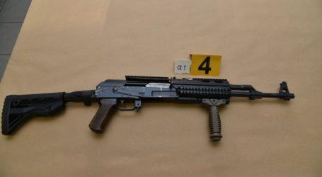 Διοικητής Αντιτρομοκρατικής: Τα όπλα αυτά σκοτώνουν