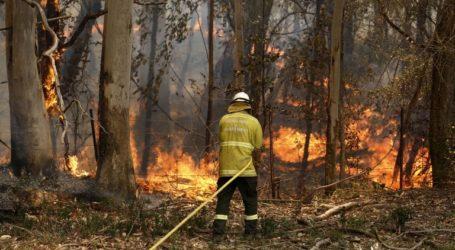 Αυστραλία: Οι πυρκαγιές φθάνουν μέχρι τα προάστια του Σίδνεϊ