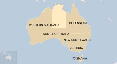 Νέο μέτωπο πυρκαγιάς στη Νότια Αυστραλία