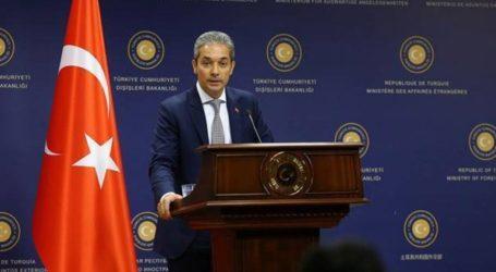Επίθεση του τουρκικού ΥΠΕΞ στον Μητσοτάκη