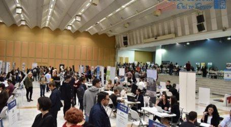 24.500 συναντήσεις εργασίας με 106 εταιρίες στο Thessaloniki #JobFestival 2019 Reborn