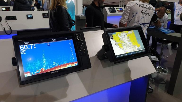 Νέα συστήματα πλοήγησης από την κορυφαία του είδους Garmin