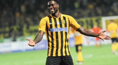 Δύο αγωνιστικές στον Ιντέγε για την αποβολή με ΑΕΚ – Ποδόσφαιρο – Super League 1 – Άρης