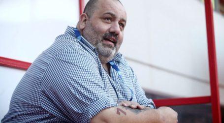 Οξεία οσφυαλγία ο Καραπαπάς, αναβολή στην εκδίκαση της δίωξής του – Ποδόσφαιρο – Super League 1 – Ολυμπιακός