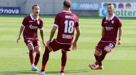 Από την κόλαση στον παράδεισο η ΑΕΛ! – Ποδόσφαιρο – Super League 1 – ΟΦΗ – Λάρισα