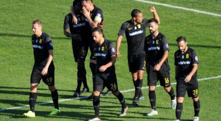 Άρης με το… στανιό, λύγισε τον Αστέρα Τρίπολης – Ποδόσφαιρο – Super League 1 – Άρης – Αστέρας Τρίπολης