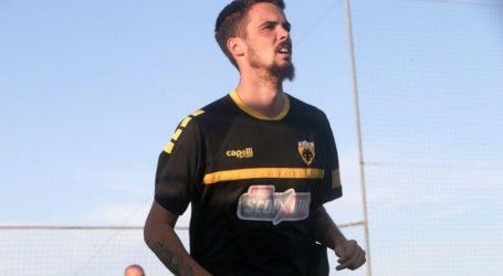 Λύνεται το συμβόλαιο του Μοράν στην ΑΕΚ – Ποδόσφαιρο – Super League 1 – A.E.K.