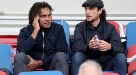 «Αυτές τις φορές κλάψαμε για την Ελλάδα» – Ποδόσφαιρο – Super League 1 – Ολυμπιακός