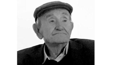 """""""Έφυγε"""" από τη ζωή ο Ιωάννης Καραΐσκος – Κηδεύεται σήμερα στον Ευαγγελισμό"""
