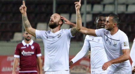 Με ήρωα και σκόρερ τον Σκόνδρα η Λαμία ισοπέδωσε την ΑΕΛ με τριάρα – Ποδόσφαιρο – Super League 1 – Λάρισα – Λαμία