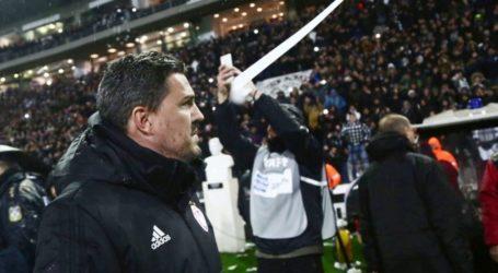 Απαλλάχθηκε ο οπαδός του ΠΑΟΚ για τη ρίψη του ρολού στον Γκαρθία – Ποδόσφαιρο – Super League 1 – Π.Α.Ο.Κ.