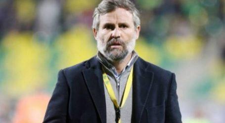 Τσάβι Ρόκα, ο νέος τεχνικός διευθυντής του Παναθηναϊκού! – Ποδόσφαιρο – Super League 1 – Παναθηναϊκός