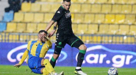 Συμπλήρωσε κάρτες ο Δώνης, χάνει ένα ματς του Παναθηναϊκού – Ποδόσφαιρο – Super League 1 – Παναθηναϊκός