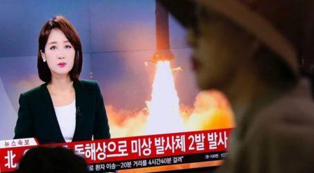 Νέα δοκιμή εκτοξευτήρα πολλαπλών πυραύλων