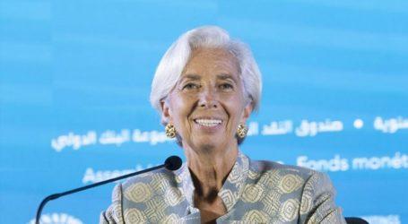 Πρόεδρος της ΕΚΤ από σήμερα η Κριστίν Λαγκάρντ