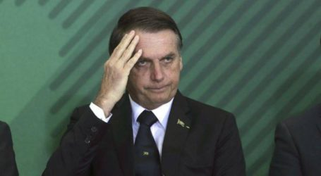 Στο ενδεχόμενο επιστροφής της δικτατορίας αναφέρθηκε γιος του προέδρου Μπολσονάρου