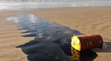 Η Βραζιλία διερευνά ελληνικό πλοίο ως ύποπτο για την πετρελαιοκηλίδα στις ακτές της