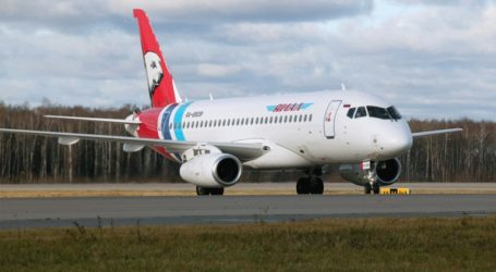 Aναγκαστική προσγείωση αεροσκάφους με 80 επιβάτες στη Ρωσία