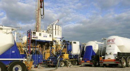Η κυβέρνηση ανακοίνωσε τη διακοπή των εξορύξεων με τη μέθοδο fracking