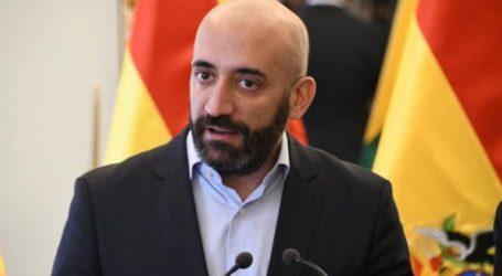 Παραιτήθηκε ο επικεφαλής των παρατηρητών του Οργανισμού Αμερικανικών Κρατών για τις προεδρικές εκλογές