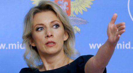 Η Ρωσία λέει ότι οι ΗΠΑ θα κλέβουν το πετρέλαιο της Συρίας κάθε μήνα