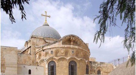 Ο χριστιανικός πληθυσμός της Παλαιστίνης μειώνεται με ανησυχητικό ρυθμό