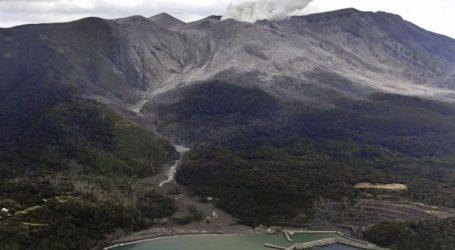 Εξερράγη ηφαίστειο στο νησί Σατσουμάγιο της Ιαπωνίας