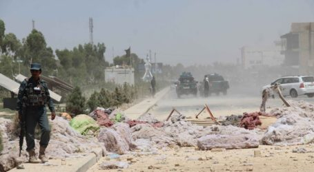 Εννέα παιδιά σκοτώθηκαν από νάρκη στο Αφγανιστάν