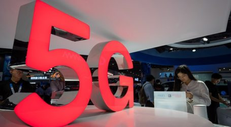 Η Κίνα έστησε ήδη το μεγαλύτερο δίκτυο 5G στον κόσμο