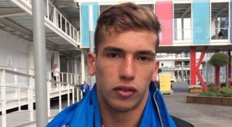 Σκοτώθηκε σε τροχαίο 21χρονος διεθνής τερματοφύλακας