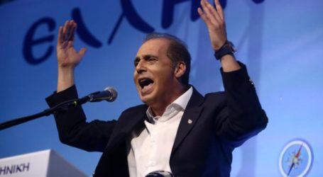 «Όλοι οι Έλληνες είμαστε ενωμένοι εναντίον της αντικατάστασης του πληθυσμού της χώρας»