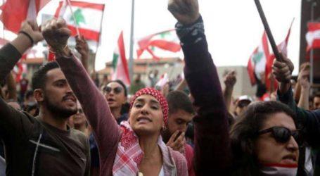 Συνεχίζονται οι αντικυβερνητικές διαδηλώσεις στον Λίβανο
