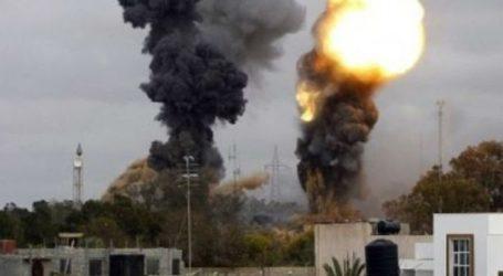 Ένας διασώστης από τη Μιανμάρ σκοτώθηκε σε βομβαρδισμόμισθοφόρων της Τουρκίας