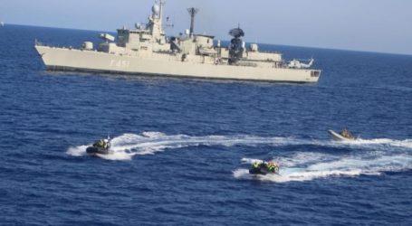 """Η """"Μέδουσα"""" φέρνει στην Κρήτη τρεις υπουργούς Άμυνας"""