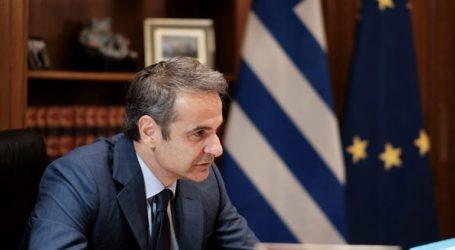 «Στόχος να κάνουμε το λιμάνι του Πειραιά το μεγαλύτερο της Ευρώπης»