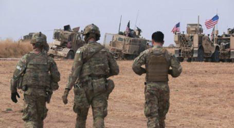 Μισθοφόροι της Τουρκίας βομβάρδισαν θέσεις κοντά σε αμερικανική φάλαγγα στη Συρία