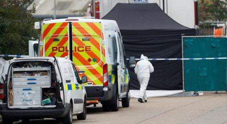 Οκτώ συλλήψεις στο Βιετνάμ για το φονικό φορτηγό – ψυγείο κοντά στο Λονδίνο