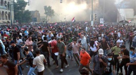 Ιράκ: «Καζάνι που βράζει» η Κερμπάλα